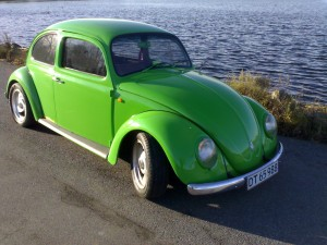 VW 1300 1966